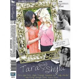 TARA LOVES SHYLA
