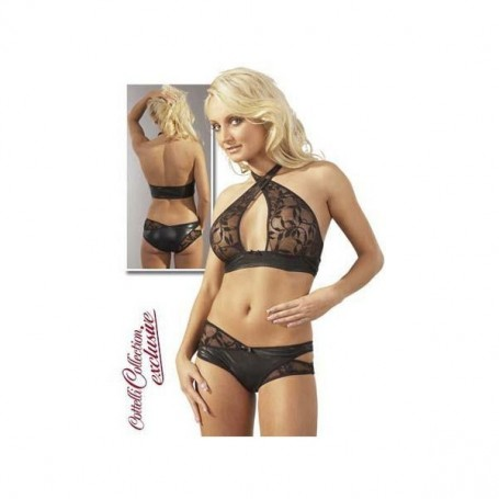 Top set 2 pezzi  intimo cottelli collection exclusive