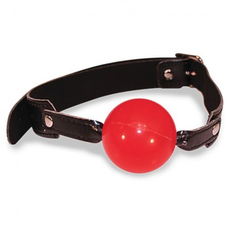 Morso bondage red ball solid sex and mischief