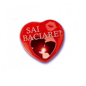 Sai baciare hearth kiss box