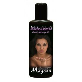 Oliio da massaggio aromatizzato 100 ml Olio amore indiano