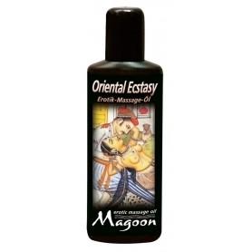 Oliio da massaggio aromatizzato 100 ml Olio Oriental Ecstasy