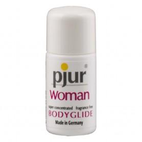 Lubrificante intimo vaginale Pjur silicone secchezza vaginale 10 ml woman