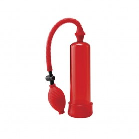 sviluppatore per pene worx pump begginner's power red