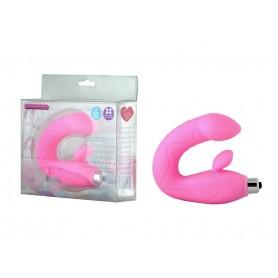 Vibratore Punto G Goddes pink