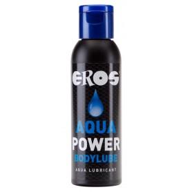 Lubrificante intimo Aqua Power Bodyglide 50 ml