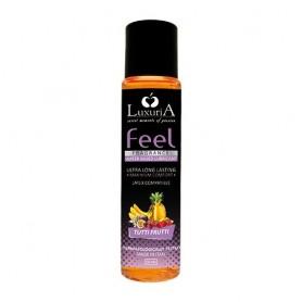 Lubrificante feel fragrance tutti frutti 60 ml