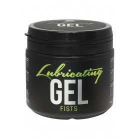 Lubrificante Fisting Gel CBL GEL LUBRICATING FISTS 500 ML