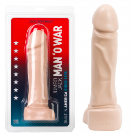 Fallo maxy JUMBO JACK MAN O'WAR FLESH