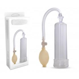 Sviluppatore pompa per ingrandire pene vacuum pump white