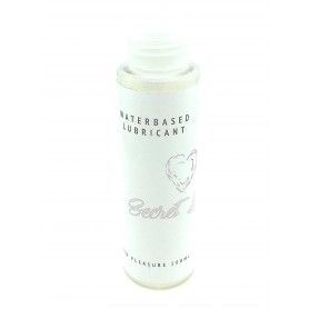 Lubrificante sessuale Gel Vaginale Water Lube Secret Lube 100 ml
