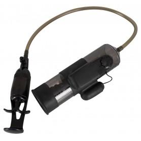 Pompa per allungare ingrandire pene con vibrazione vibro pump