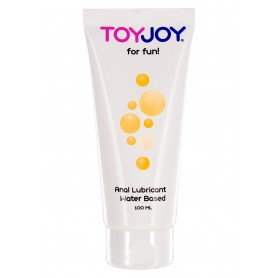 Lubrificante Anale acqua toy joy anal lube 100ml