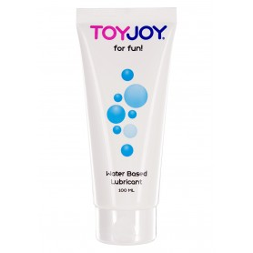 Lubrificante intimo Vaginale Base acqua Toy Joy 100 ml