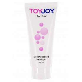 Lubrificante Anale intimo Vaginale al silicone Toy Joy 100 ml