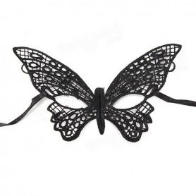 Maschera farfalla sexy erotic night