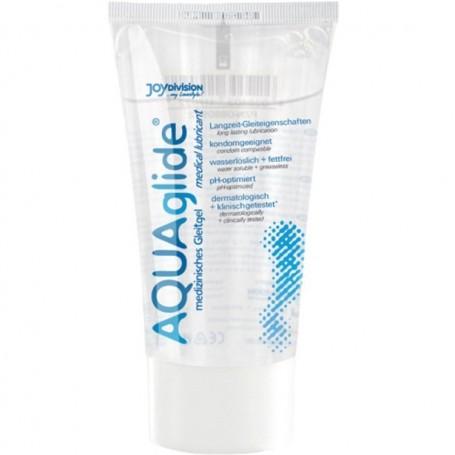 Lubrificante aquaglide 50 ml