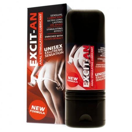 Lubrificante excit-an 75 ml