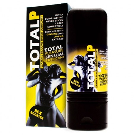 Lubrificante total-p 75 ml