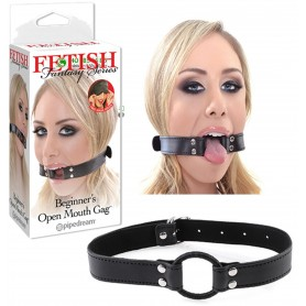 Morso per apertura bocca fetish fantasy open mouth gag