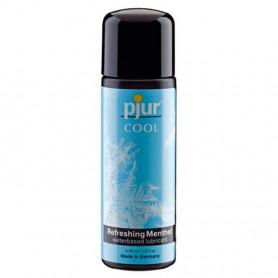 Lubrificante pjur cool 30 ml