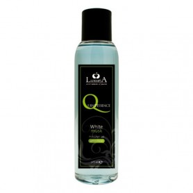 Quintessence massage oil white musk olio da massaggio afrodisiaco
