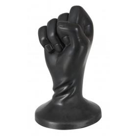 Plug Fallo Anale a forma di mano fisting dildo con ventosa the Fist
