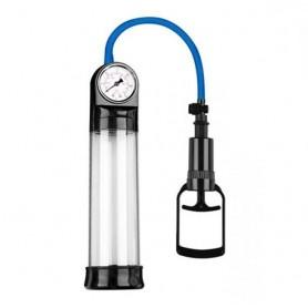 Pompa per allungare rafforzare il pene pump up pressure touch push