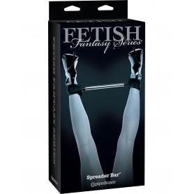Costrittivo bondage fetish fantasy barra cavigliere manette spread bar