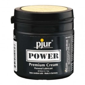 Crema lubrificante anale pjur power 150 ml