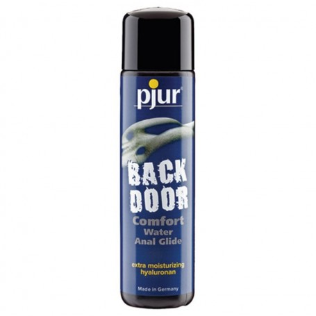 Lubrificante anale backdoor pjur comfort glide 2 ML