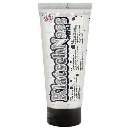 lubrificante intimo anale per sesso klatschnass sex gel 240 ml