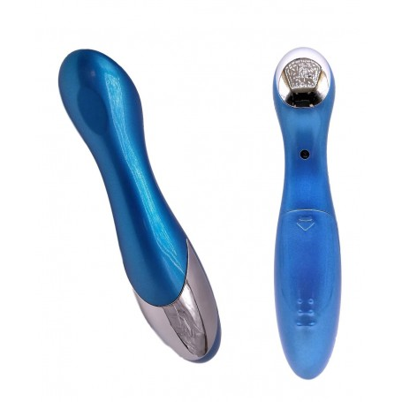 Vibratore Luxury Vaginale per clitoride stimolatore design Luxury touch