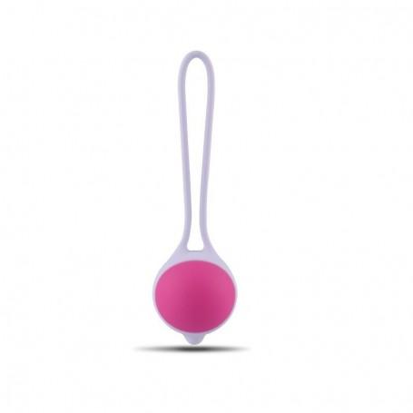 Palline vaginali kegel in silicone stimolatore vaginale per massaggio pavimento pelvico