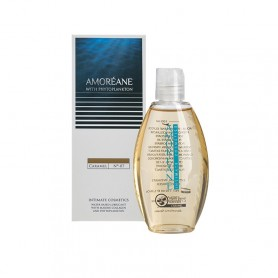 Lubrificante vaginale anale base acqua gel sessuale aromatizzato caramello 110 ml