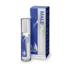 Profumo ai feromoni per uomo spray eau de parfum toilette male pheromones man