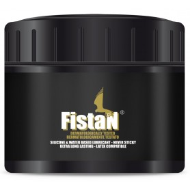 Gel anale lubrificante fistan 250ml