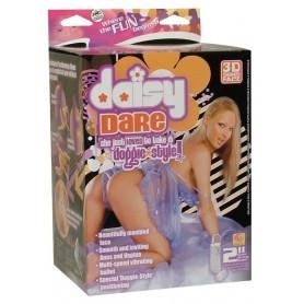 bambola gonfiabile realistica sexy doll con vagina finta e ano ovetto vibrante