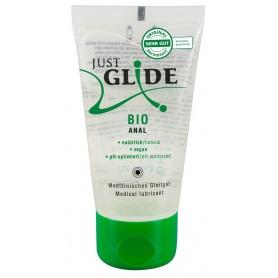 lubrificante gel intimo Anale bio a base acqua salva preservativo 50 ml