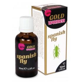 afrodisiaco sessuale erotico gocce energizzanti per donna spanish fly gold