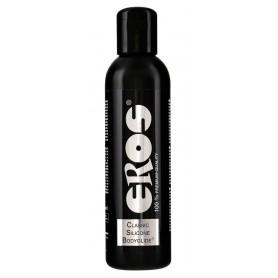 gel lubrificante sessuale erotico vaginale anale salva preservativo eros 500 ml