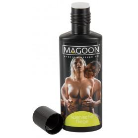 olio per massaggi erotici profumo stimolante gel massaggio sensuale sexy 100 ml