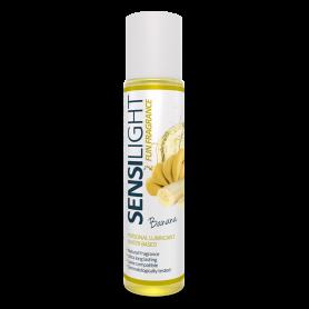 Lubrificante vaginale anale gel aromatizzato alla banana 60 ml