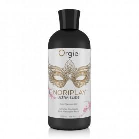 Gel per massaggio nuru orgie noriplay lubrificante vaginale anale body massage