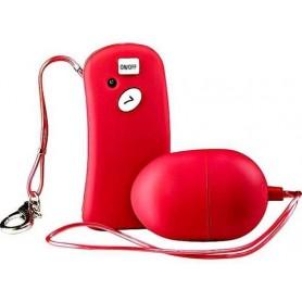 Ovetto vibrante wireless stimolatore palline vaginale vibratore mini con telecomando