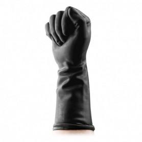 Guanti in lattice per fisting latex gloves bondage buttr vaginale anale sex toys