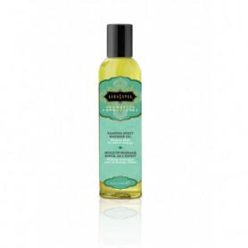 olio da massaggio sensuale intimo per coppia aromatico soaring spirit 59 ml