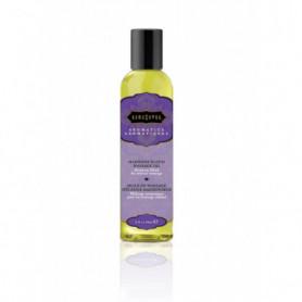 olio da massaggio intimo per coppia sensuale aromatico harmony blend 59 ml