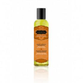 olio da massaggio sensuale intimo per coppia aromatico sweet almond 59 ml