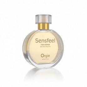 Profumo per donna ai feromoni spray afrodisiaco eau de parfum eccitante invoke